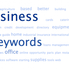 Keywords when is enough enough?